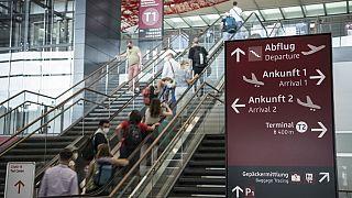 Türkiye, Almanya'nın 'yüksek riskli bölgeler' listesinde