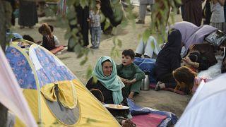 Talibãs  avançam sem freio no Afeganistão