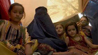 Visszatérnek a sötét idők az afgán nők számára?
