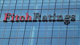 Fitch ortalama yıllık enflasyonu gelecek yıl için yüzde 14,6 ve 2023 için yüzde 11,8 olarak tahmin etti