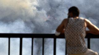 Algérie : les pompiers luttent encore contre plus de cinquante incendies
