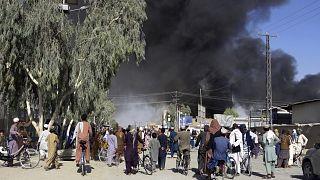 Kandahárt pénteken foglalták el a tálibok. Kabulnak még két hónapot ad az amerikai hírszerzés