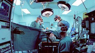 امکانات بیمارستانی و پزشکی در جهان