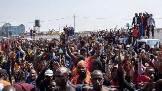 Zambie : des élections sous tensions selon les observateurs de l'Union Africaine