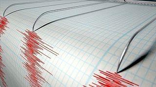 Haiti'de 7.2 büyüklüğündeki deprem sonrası çok sayıda can ve mal kaybı olduğu düşünülüyor.