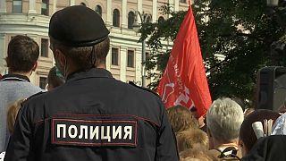 Les autorités ont intensifié la pression sur les opposants au pouvoir.