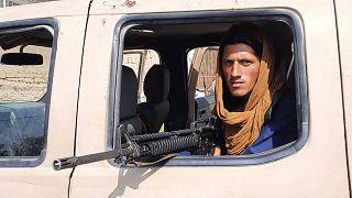 Los talibanes llegan a Kabul