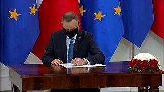 Διπλωματικό επεισόδιο Ισραήλ - Πολωνίας