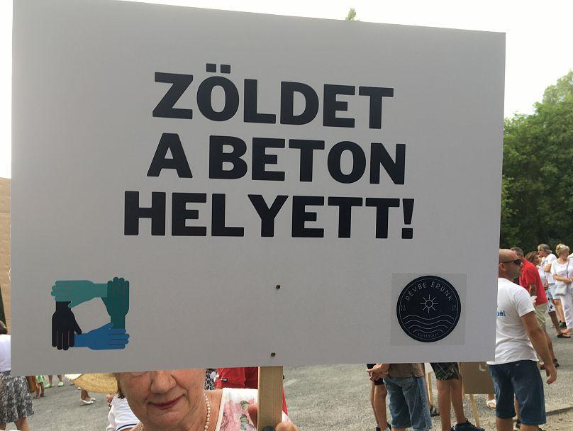 Asboth Beatrix, Euronews