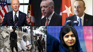 Fotoğraf kolajı: AP, Anadolu Ajansı, AFP