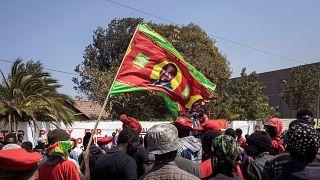 Zambie : l'opposition appelle le président Lungu à concéder la défaite
