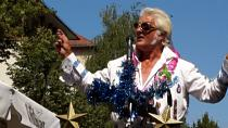 Elvis Presley fans celebrate in German city where he lived