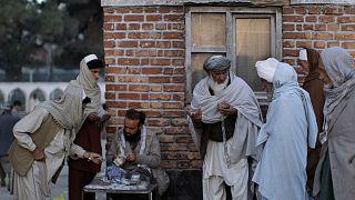 مبادله ارز در کابل