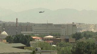 Επικράτηση των Ταλιμπάν στο Αφγανιστάν - Πώς αντιδρά η Ουάσινγκτον