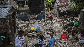 Αϊτή: Πάνω από 700 οι νεκροί του σεισμού