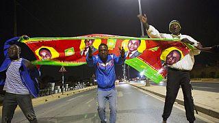 Оппозиция празднует победу