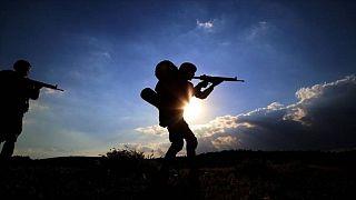 TSK, geçtiğimiz günlerde Irak'ta Pençe-Yıldırım Harekatı'nı başlatmıştı.
