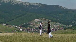 Há voos diários entre Kiev e Riade