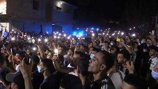 Algérie : 36 suspects interpellés pour le meurtre de Djamel Ben Ismail