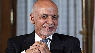 Afganistan Cumhurbaşkanı Eşref Gani, Taliban'ın ilerleyişi sonrası  15 Ağustos Pazar günü ülkeyi terk etti.