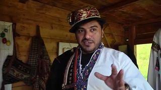 Σαουδάραβας τουρίστας στην Ουκρανία
