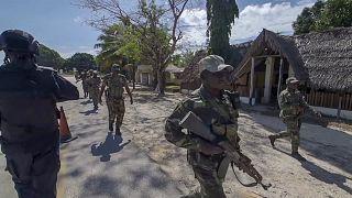Mozambique : les habitants de Cabo Delgado rentrent chez eux