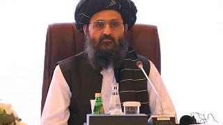 Mullah Abdul Ghani Baradar (53)