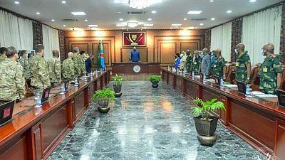 RDC : des forces spéciales américaines aux côtés des FARDC à la traque des ADF