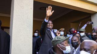 Zambie : Lungu accepte sa défaite et Hichilema promet une meilleure démocratie