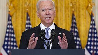 Amerika Birleşik Devletleri Başkanı Joe Biden