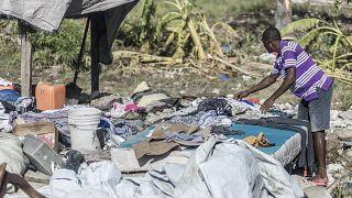 Haiti földrengés: már 1400 felett a halálos áldozatok száma