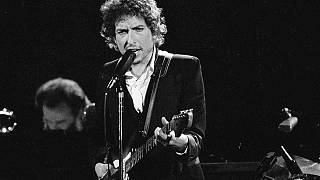 Иск против Боба Дилана