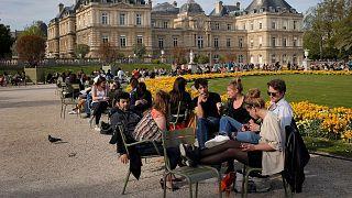زندگی روزانه جوانان در پاریس