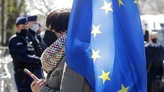 Polen beugt sich Brüssel: Warschau schafft Disziplinarkammer ab