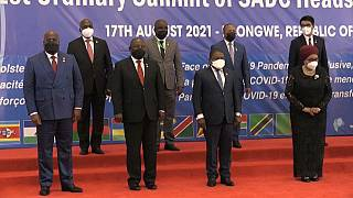 Malawi : la SADC choisit son nouveau secrétaire exécutif