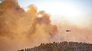 Incendie meurtrier dans le sud de l'Espagne