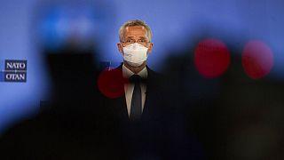NATO Genel Sekreteri Stoltenberg: Afganistan'da çöküş hızlı ve aniydi. Öğrenecek çok ders var