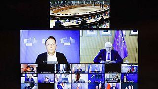 Borrell afirma que la UE debe hablar con los talibanes porque 'han ganado la guerra'