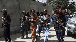 Afganisztán: az USA után az IMF is elzárta a pénzcsapot
