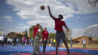 NBA :  Joel Embiid chez les sixers jusqu'en 2027