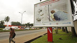 Ebola en Côte d'Ivoire: l'OMS fait état d'un nouveau cas suspect et de neuf cas contact