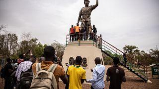 Burkina Faso: Thomas Sankara trial fixed for October 11 in Ouagadougou