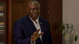 Centrafrique : l'ancien député Karim Meckassoua a quitté le pays