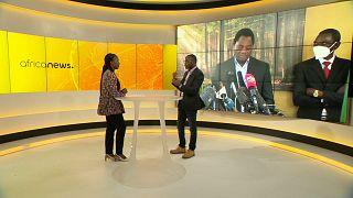 Hakainde Hichilema: Where does Zambia go from here?