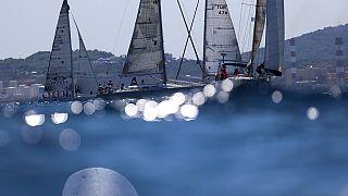aegean regatta
