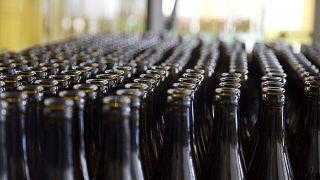 Gepanschter Alkohol: 16 Tote in Litauen