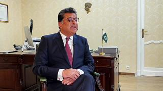 Pakisztán nem áll egyik oldalon sem az afgán konfliktusban