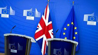 اختار 2.63 في المائة من أغنى المصرفيين في المملكة المتحدة الانتقال إلى أوروبا قبل خروج بريطانيا من الاتحاد الأوروبي.