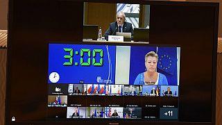 UE solidária com vizinhos da Bielorrússia