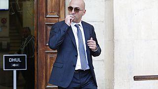 Malta pede prisão perpétua para Yorgen Fenech